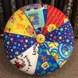 Tuffets even make great additions to children's rooms!