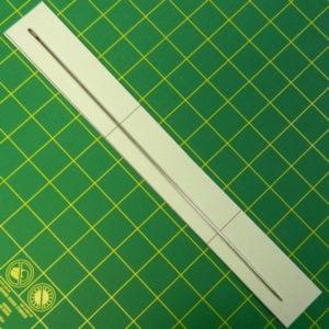"""12"""" Upholstery Needle"""
