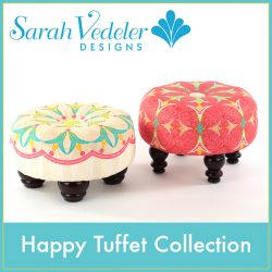 HappyTuffetCollection600