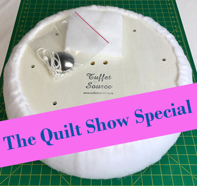 The Quilt Show Special